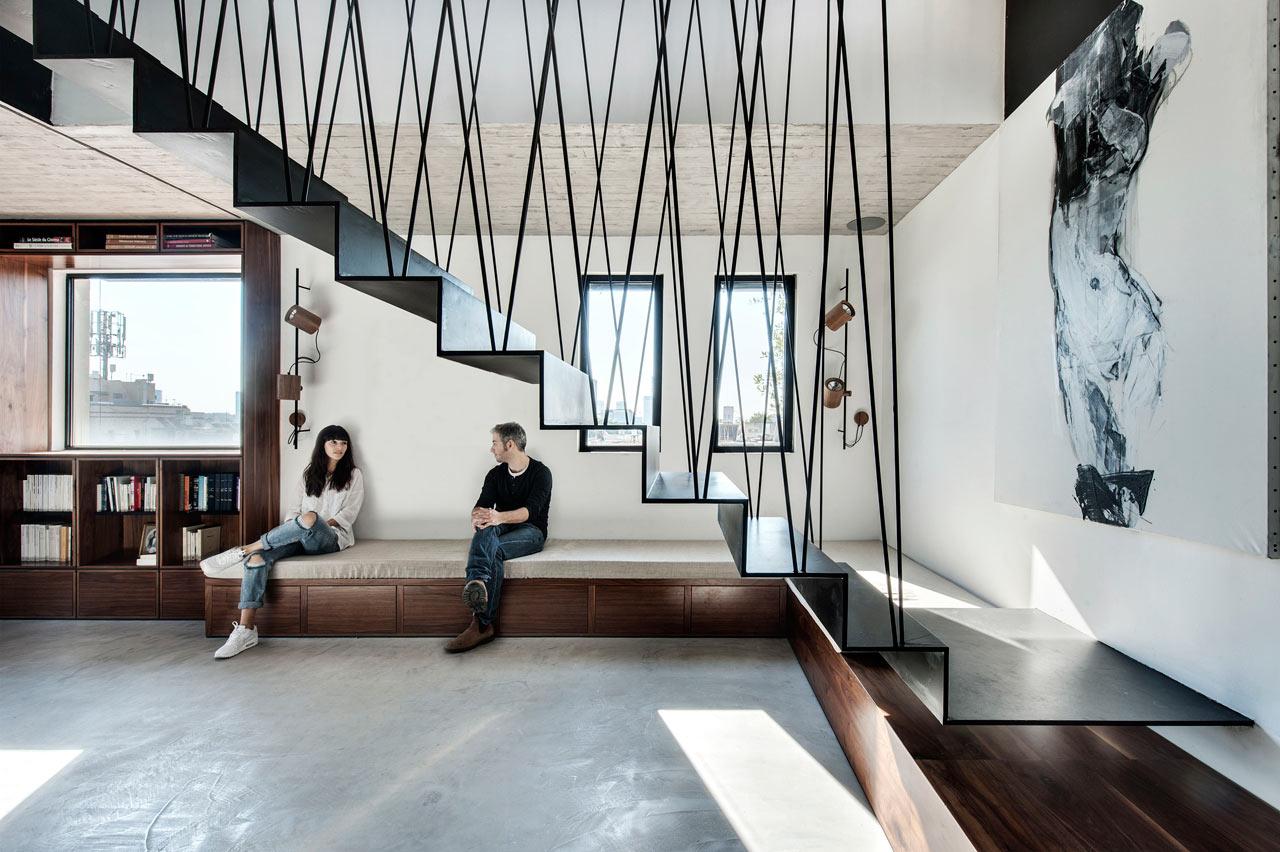 Toledano-architects-Duplex-Penthouse-1